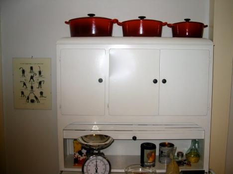 Meg's pots