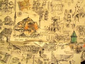 Charles Pohlmann Sketchbook