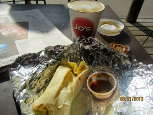 Joe's Coffee, Austin