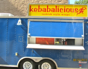 I hope you find this foodtruck Koray..